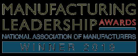 Ganador del premio High Achiever 2019 logo