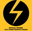 Spark Award logo
