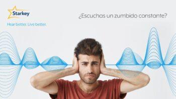 Tinnitus, un síntoma que puede alertar de graves problemas de salud