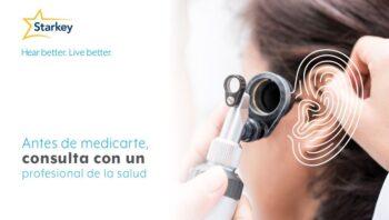 Ototoxicidad por medicamentos, un foco rojo para la salud auditiva