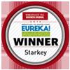 Eureka Award 2015 logo