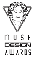 Ganador del premio Muse Design Award 2019 logo