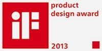 iF 2013 logo